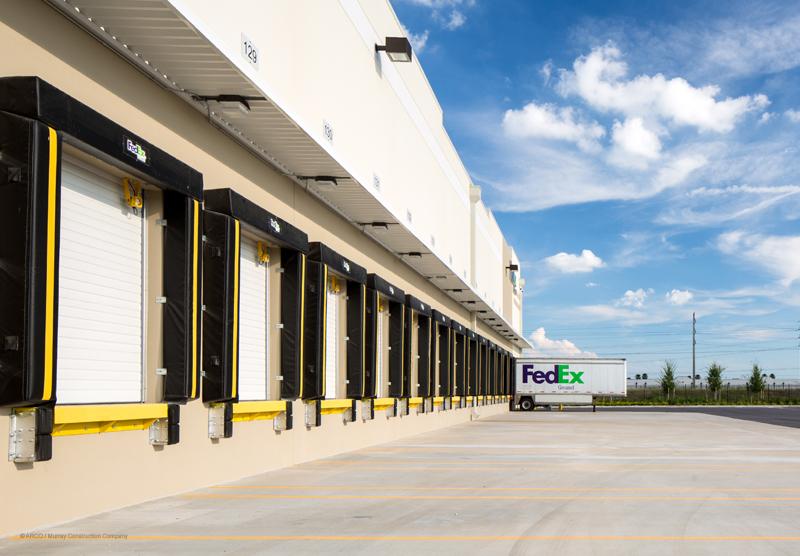 FedEx St Petersburg, Florida 4