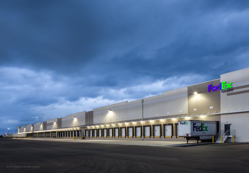 FedEx St Petersburg, Florida 6