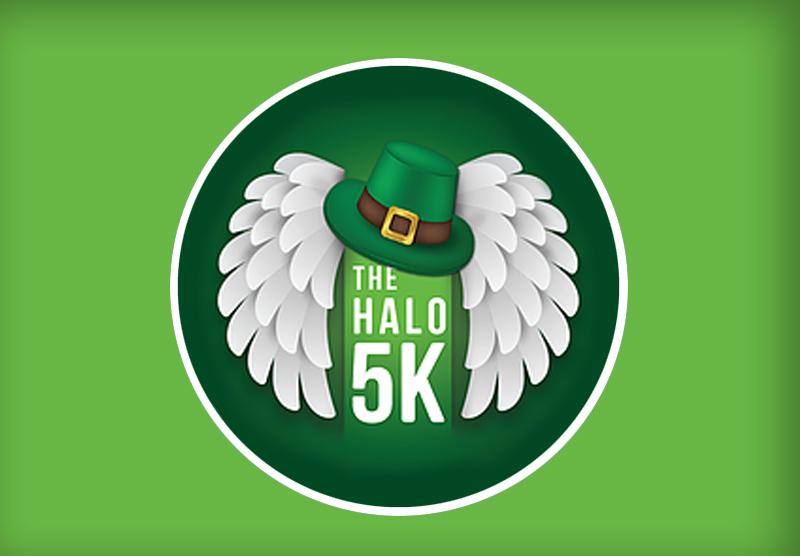 Halo 5K Logo