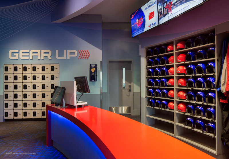4-iFLY Tampa