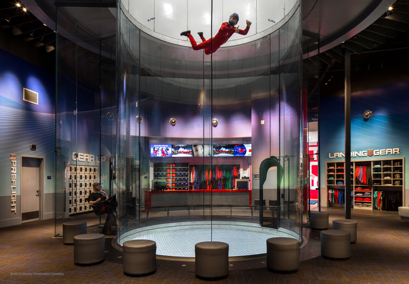5-iFLY Tampa