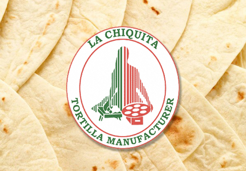 La Chiquita Graphic