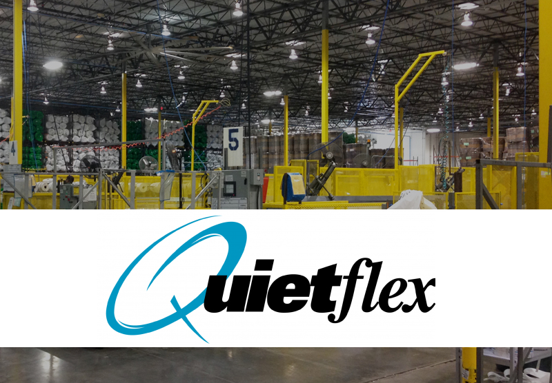 Quietflex Expansion