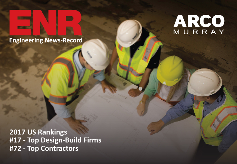 AMCC 2017 ENR Ranking